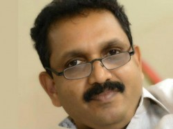 K Surendran S Facebook Post And Its Reactions