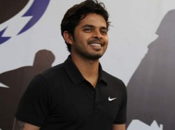 Sreesanth Cant Take His Kerala Ranji Spot