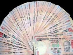 Fake Notes Of Face Value Rs 2 55 Cr Seized Post Demonetization Government