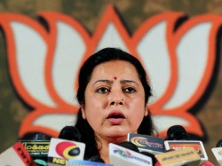 Meenakshi Lekhi Says Cow Urine Helped Govt Law Officer Recov