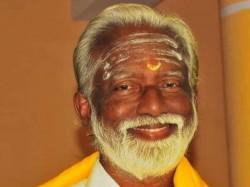 Kummanam Rajasekharan About Aranmula Land