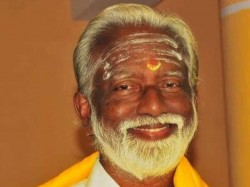 Kummanam Rajasekaharsns Comments Against Kodiyeris Statement
