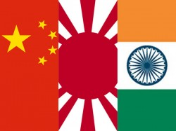 Doklam Stand Off Japan Backs India