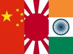 Doklam Stand Off Japan Backs India
