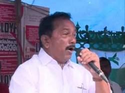 Uzhavoor Vijayan S Friend About His Death