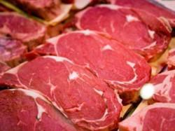 Muslim Men Thrashed Cow Vigilantes Consuming Beef