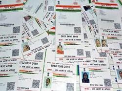 Lakh Aadhaar Numbers 11 Lakh Pans Deactivated