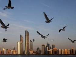 Bahrain Records Hottest In 115 Years