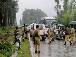 Amarnath Terror Attack Jammu Kashmir Police Claims Have Cracked Case