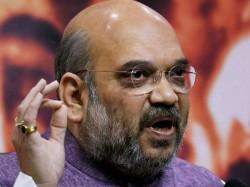 Rajya Sabha Election Gujarat Amit Shah Ahmed Patel
