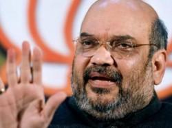 Amit Shahs Three Day Visit To Tamil Nadu Postponed Again