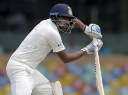 India Srilanka Test Second Day
