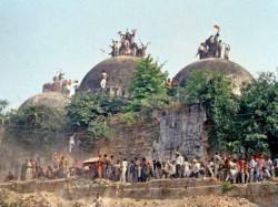 Even If Babri Masjid Verdict Goes Against Muslims They Should Accept It Muslim Cleric