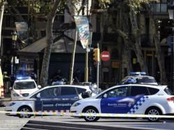 Second Terrorist Attack Attempt In Spain