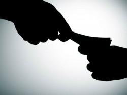 Sub Registrar Suspended Bribe For Document