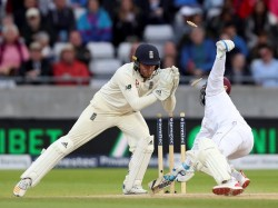 England Beat West Indies 1st Test Innings And 209 Runs