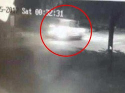 In Chandigarh Stalking Chase By Bjp Leaders Son Vikas Barala On Cctv Say Cops 10 Facts