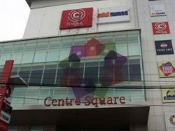 High Court Issued Stop Memo Against Cinepolis Centre Square Mall Kochi