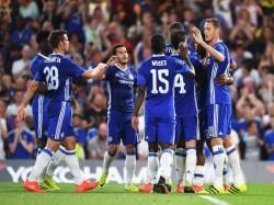 Chelsea Lost Premier League Season Starter