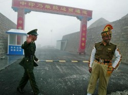 Doklam Standoff If Chinese Troops Enter India There Will Be Utter Chaos Says Beijing