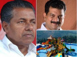 Why Pinarayi Viyayan Supporting Pv Anwar Mla