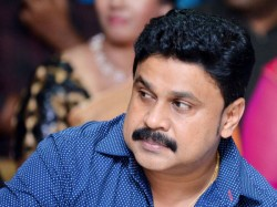 Actor Dileep Again To Hc For Bail In Actress Attack Case