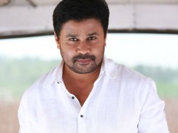Director Jose Thomas Support Dileep