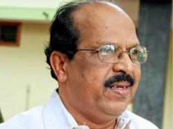 G Sudhakaran Reaction On Highcourt Verdict