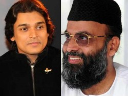 Threat To Rahul Easwar For Visiting Madani And Hadiya