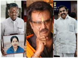 Rajinikanth Cm Trichy Meet Makes Warcry Superstars Entry Politics