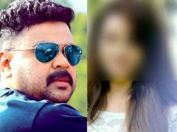 Actress Attack Case Enquiry In Right Direction Says Dgp
