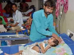 Gorakhpur Hospital Tragedy Yogi