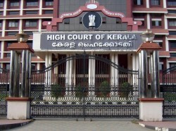 High Court Against Government On Vigilance Director Issue