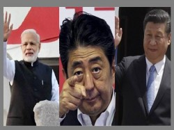 China Rebukes Japan Comment On Doklam