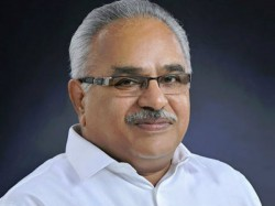 Kanam Rajendran Against Pinaryi Vijayan