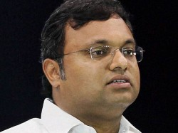 Ed Cbi Issue Lookout Notice Against Karthi Chidambaram Former Fm Son Approaches Madras Hc