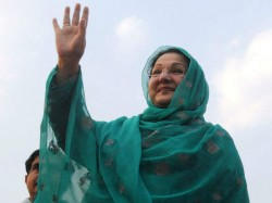 Pat Challenges Kalsoom Nawazs Nomination Papers For Na