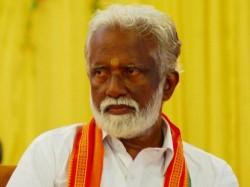 Kummanam Justifies Action Against Rajesh In Medical Bribe Report Leak