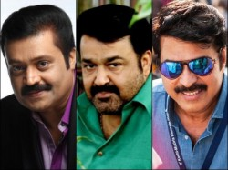 Jayaraj Against Malayalam Super Stars