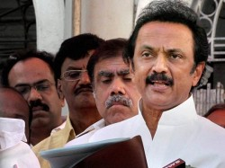 If Required Dmk Will Move No Trust Motion Against Government Said Stalin