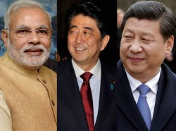 Why Japan Lent Support India Against China Over Doklam Standoff