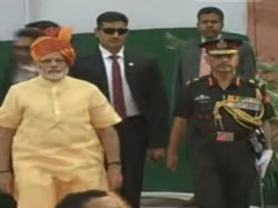 Independence Day Pm Modi Address To Nation