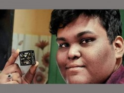 India S Unsung Heroes This Teen Wonder From Tn Made World Satellite