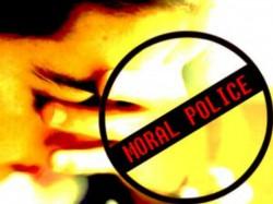 Moral Policing Again In Mukkam Kozhikode