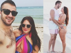 Mans Instagram Tribute To His Curvy Wife Sparks Huge Backlash Online