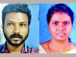 Illicit Relationship Was The Reason Munnar Murder