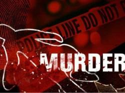 Auto Driver Chops Off Sleeping Wife S Head Kids Witness Brutal Murder