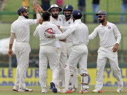 India Beat Sri Lanka By An Innings And 171 Runs In 3rd Test