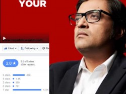 Republic Tv Rating Down Again