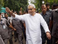 Nitish Kumar Likely To Be Nda Convenor
